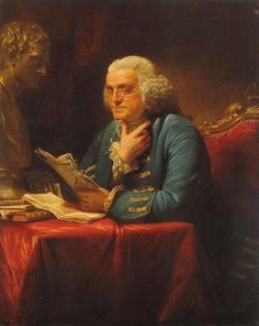 8 Personal Finance Lessons from Ben Franklin