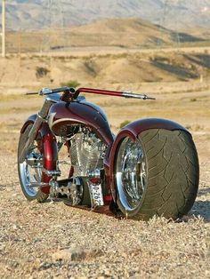 2006 Outlaw Customs Pro Street Motorcycle - Kicking Down the Love . Harley Bikes, Harley Davidson Bikes, Custom Street Bikes, Custom Bikes, Moto Bike, Motorcycle Bike, Motorcycle Design, Bike Design, Futuristic Motorcycle