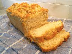 Homemade Beer Bread Tastefully Simple Copy Cat Recipe YUM!!! EASY!