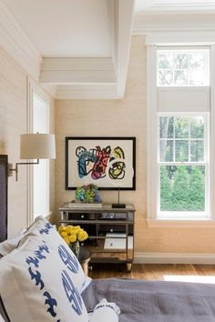 Jill Litner Kaplan Interiors Michael J Lee Photography | Valentine Street  Residence | Pinterest