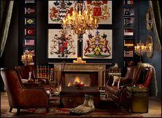 old world decor   old+world+travel+theme+bedroom+decorating+ideas-old+world+travel+theme ...