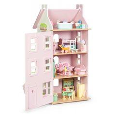 Кукольный домик Виктория, Le Toy Van