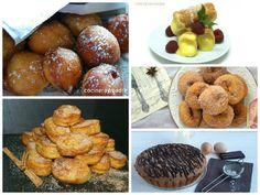 5 dulces tradicionales, la repostería casera de nuestras abuelas