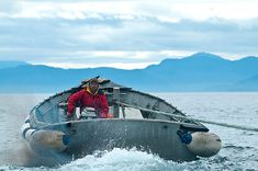 By @MatadorU student Branden Eastwood: What it's like to work on a commercial fishing boat in Alaska
