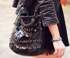 The Black Feather : Blog Mode & Lifestyle / Ex-Next-Trend.com
