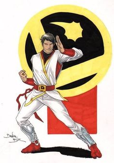 Karate Kid (Val Armorr) by Daniel Hdr Superhero Characters, Dc Comics Characters, Dc Comics Art, Disney Characters, Fictional Characters, Marvel Dc, Comic Books Art, Comic Art, Comic Character