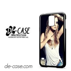 Sexy Alexandra Stan DEAL-9480 Samsung Phonecase Cover For Samsung Galaxy S5 / S5 Mini