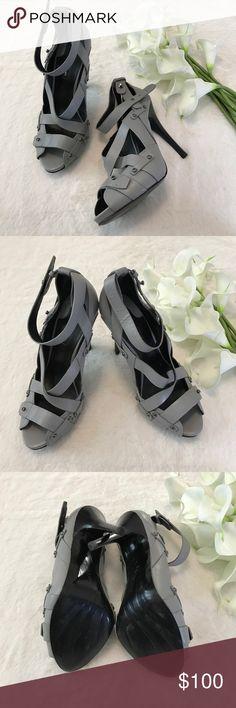 """Stella Luna High Heels Just Tried. Still in very good condition. 1/2"""" platform. 4.5"""" high. Size 37 Stella Luna Shoes Heels"""