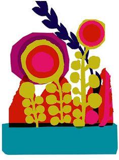 digital glicee prints by chris haughton a Motif Floral, Arte Floral, Illustrations, Illustration Art, Botanical Illustration, Designers Gráficos, Poster Prints, Art Prints, Posters