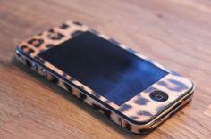 iphone 4 Cheetah Print, Iphone Accessories, Iphone 4, Iphone Skins, Iphone 5c Cases, Cell Phone Cases, Phone Covers, Girls Be Like, Animal Prints