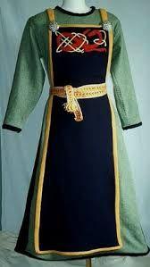 viking coat pattern sca - Google Search