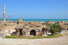 The Beauty of Unseen Tunisia