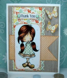 Tiddly Inks Challenge: Fabulous Inky Friday Winners from Wings and Features!
