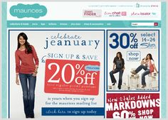 graphic about Maurice Printable Coupons known as 19 Great Maurices Discount coupons pictures within 2014 Maurices discount coupons