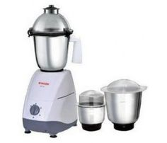 Singer MG-49 550-Watt Mixer Grinder  Offer Price : Rs. 2250.00 Product Price: Rs. 3995.00  For more details visit : http://saverupee.co.in/details.php?id=393