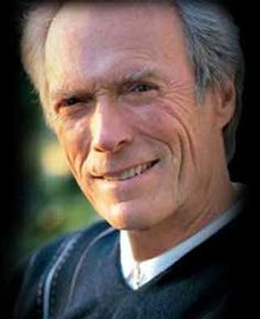 Clint Eastwood - Photo posted by eastwoodclint - Clint Eastwood - Fan club album