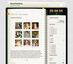Templates Novo Blogger