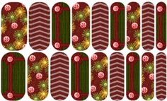 Christmas Stitches | Jamberry