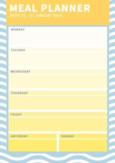 Create A Meal Plan Template New Meal Planning Template Create Your Own Meal Plan. Create A Meal Plan Template New Meal Planning Template Create Your Own Meal Planner Easy Healthy Breakfast, Diet Breakfast, Breakfast For Kids, Breakfast Ideas, Healthy Eating, Diet Drinks, Diet Snacks, Diet Meals, Diet Food List