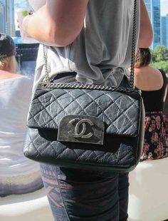 Chanel at Lollapalooza #Lolla