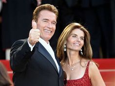 Texting Your Ex? Even Maria and Arnold must talk - why not text instead?