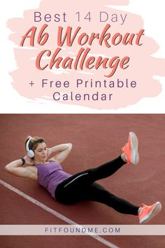The It's Not Too Late Ab Workout for Women Over 40 + Printable Calendar Fast Weight Loss Diet, Weight Loss Challenge, Weight Loss Meal Plan, Workout Challenge, Weight Loss Tips, Morning Ab Workouts, Great Ab Workouts, My Fitness Pal App, Fitness Goals