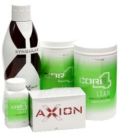 DAILY NUTRITION: An ideal balance of Xyngular products to provide the nutrition you need on a daily basis. The Daily Nutrition Pack includes: (1) SUPER FRUIT GLOBAL BLEND, (1) AXION, (2) LEAN, (1) FLUSH