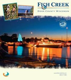 1000 images about fish creek wisconsin on pinterest for Fish creek door county