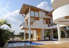 Casa en Gadua. Colombia
