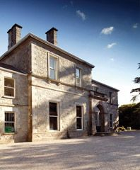 Newtownbarry House, Bunclody