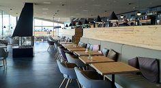 https://flic.kr/p/JTDNzk   Restaurant Löyly in Helsinki