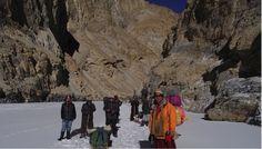 Frozen River Trek – An Ultimate Destination for Trekkers in India