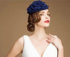 Online Shopping 2015 Pillbox Fascinator Hats Wool Cocktail Hats Wedding  Guest Hat Formal Evening Headwear Felt 6456cb3532f