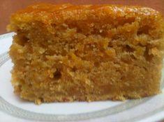 Recette - Cake aux carottes et à la cannelle | 750g