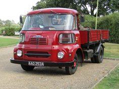 1963 Austin FGK 40 Dropside Lorry in Anglia Car Auctions November sale Big Rig Trucks, Chevy Trucks, Pickup Trucks, Truck Drivers, Semi Trucks, Vintage Vans, Vintage Trucks, Classic Trucks, Classic Cars