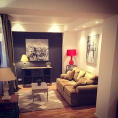 interior design / residence