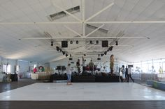 Birthday Party - The Lookout V&A Waterfront #osep #sound #lighting #dance floor