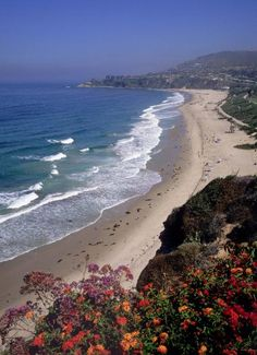 dana point, ca. i used to live here! well a little under a mile from there. i wish i was there now :(
