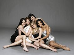 Photo of Season Cast Photos for fans of Army Wives 21895003