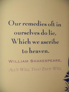 the contrasting generations in the play alls well that ends well by william shakespeare More shakespeare's plays – as you like them theatre  what are your favourite  versions of all's well that ends well let us know in the.