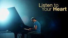 """Check out """"Listen to Your Heart"""" on Netflix"""
