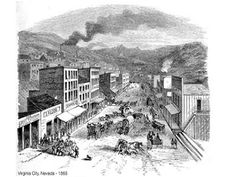 Ep. 177 features the history & hauntings of several locations in Virginia City, Nevada http://traffic.libsyn.com/historygoesbump/HGB_Ep._177.mp3