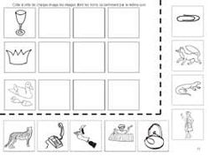 phonologie travailler sur la rime en maternelle