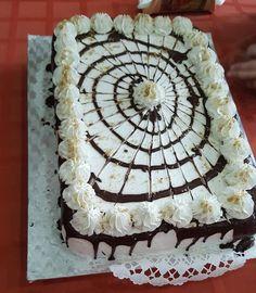 Somlói torta készült, mutatom a részletes receptet - Ketkes.com Food, Essen, Meals, Yemek, Eten