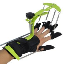 Hand PHYSIOTHERAPY REHABILITATION Training Equipment Dynamic Wrist and finger Orthosis for HEMIPLEGIA Patients' Tendon repair //Price: $US $59.31 & FREE Shipping //