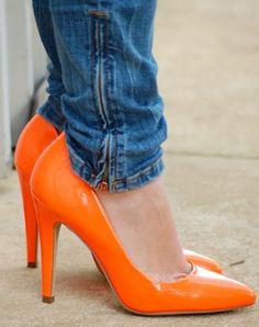 Heels | Tsaa Heel