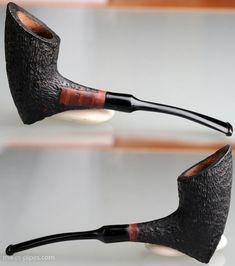 Manly Things, Pipes And Cigars, Tobacco Pipes, Smoking, Leather, Handmade, Accessories, Smoking Pipes, Pipes