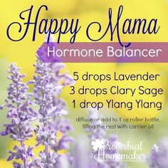 Glad+Mama+Hormone+Balancer.... See even more at the image link