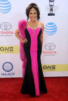 Actress Lynn Whitfield arrives at the NAACP Image Awards at Pasadena Civic Auditorium on February 2017 in Pasadena, California. (Photo by Gregg DeGuire/WireImage) Lynn Whitfield, Pasadena California, Black Actors, February 11, Praise And Worship, Auditorium, Beautiful Black Women, Goddesses, Movie Stars