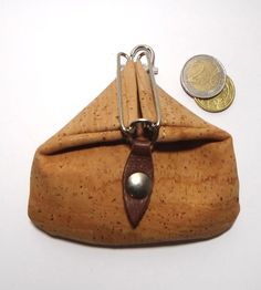 Grab your Cork Coin Purse - FREE SHIPPING WORLDWIDE - Vegan Eco-Friendly Christmas Gift Idea at a great price and enjoy shopping. https://www.etsy.com/listing/178411909/cork-coin-purse-free-shipping-worldwide?utm_source=socialpilotco&utm_medium=api&utm_campaign=api #accessories